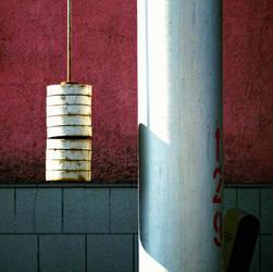 the balance by klopmaster