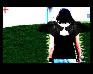 This Way, Angel. by vampirefreak101