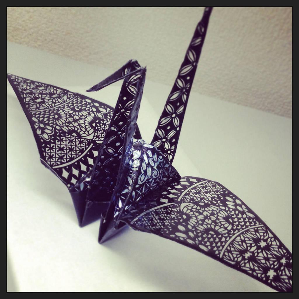 papercutting:zentangle by tuitati