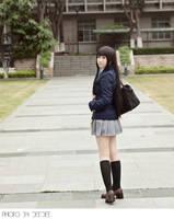 K-ON_Mio Akiyama by WinryDeeDee