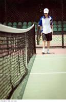 The Prince of Tennis by WinryDeeDee