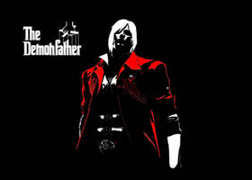 The Demonfather by weapon248