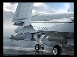 Hornet by 0viking0