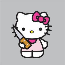 Hell Kitty by trezetreze