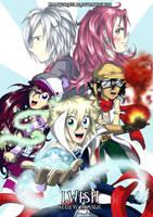 I.Wish - Believe In Magic by JammyScribbler