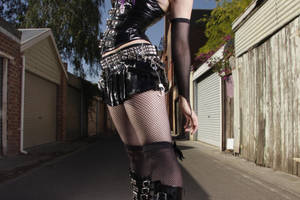 nk567 by Courtneyrose666STOCK