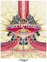 StreetAttitudes by Kris1978