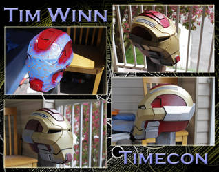 Timecon2 by TIMECON