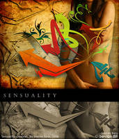Sensuality by replicant