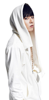 Png render : JungKook (BTS) #02 by VipArmy