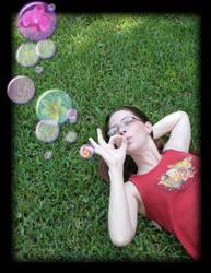 Arlene's Bubbles by arlene2
