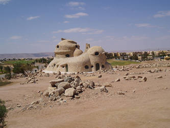 Aegypten El Gouna by rembrantt