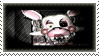Mangle Stamp by moshigal156