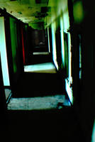 Corridors And Hallways by Enigma-Australis
