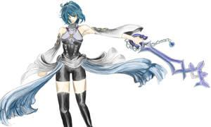 Aqua by pharoah0000
