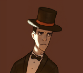 Tophat by vroomvro0om