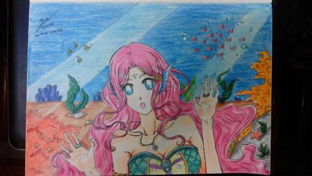 Deep Sea by MizuhiraYumiko