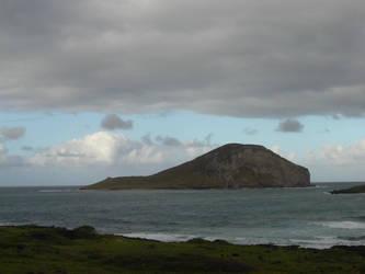 Island of an Island by Brimstone-hound
