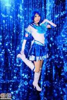 Aqua Mercury by Sailorcristal