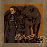 LYANNA MORMONTH by aquiles-soir