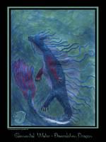 Water - Elementals Collab by leopardwolf