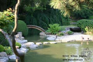 Japanese Garden 6 by leopardwolf