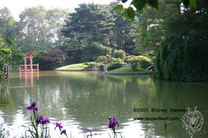 Japanese Garden 11 by leopardwolf