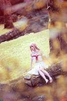 Cosplay : Asuna - Sword Art Online by MaxLy