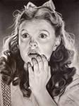 Judy Garland -golden era 6th by Hongmin