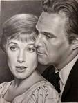 Julie Andrews-golden era 12th by Hongmin