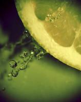 Fresh lemon by rebela-wanted