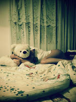 Let me sleep by rebela-wanted