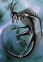 Nekros - Lucid Nightmare by Calyfern