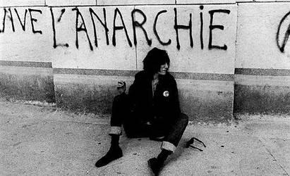 Anarchist broken Dream by Patozao