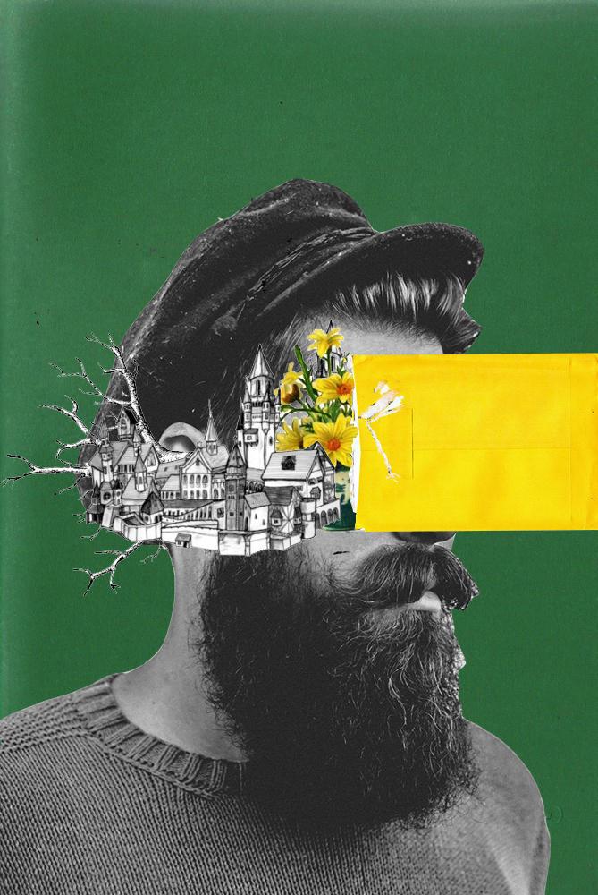 Yellow  by nodah