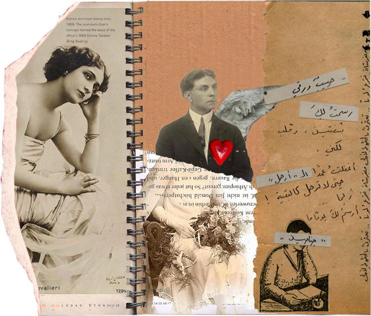 paper lover by nodah