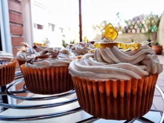 Cupcake by paria228899