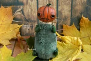 Pumpkin by Nozomi21