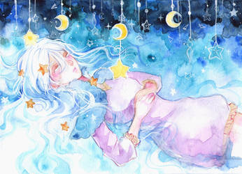 Dream by Princess--Ailish