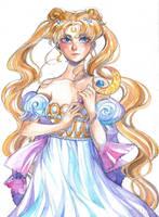 Serenity by Princess--Ailish