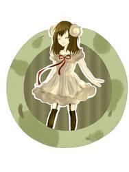 Soh Yang by Ariyu-like