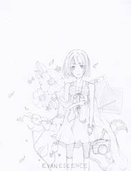 Doodle after AM2 by Ariyu-like