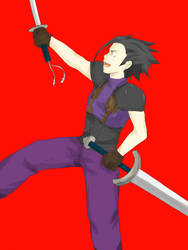 Red by Ariyu-like