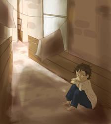 Slums. by Ariyu-like