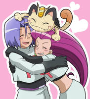 Hug by nyarths3