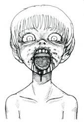 Vampire by takena-n