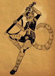 Ri'Ashni by SlayerSyrena