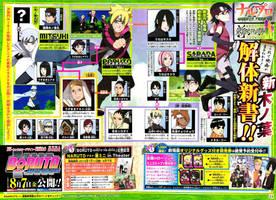 Movie profiles by Fu-reiji