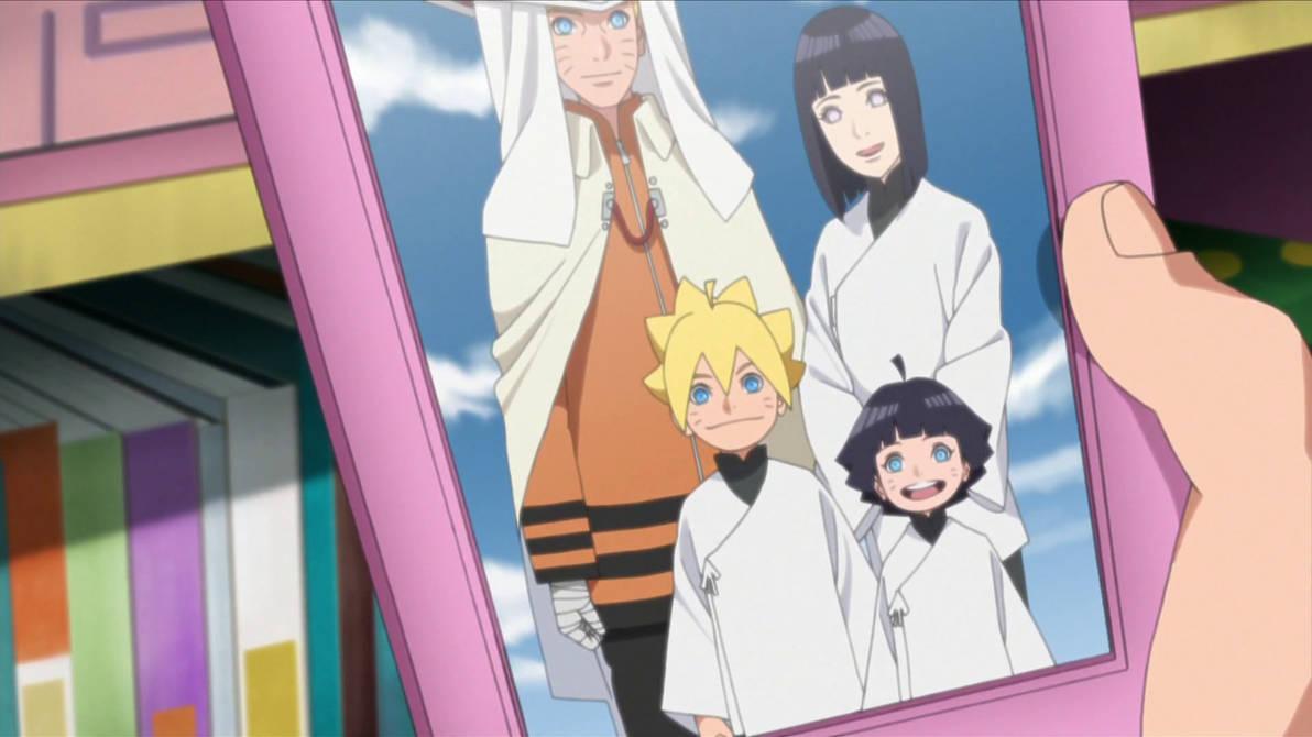 C&C - Boruto Naruto Next Generations -