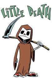 Little Death by FrankReynoso